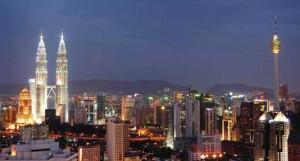 Maleisie Kuala Lumpur