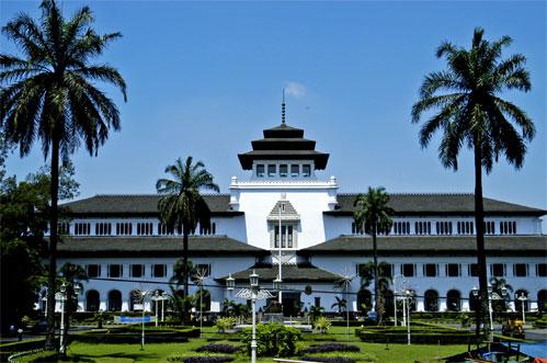 Bandung Indonesie