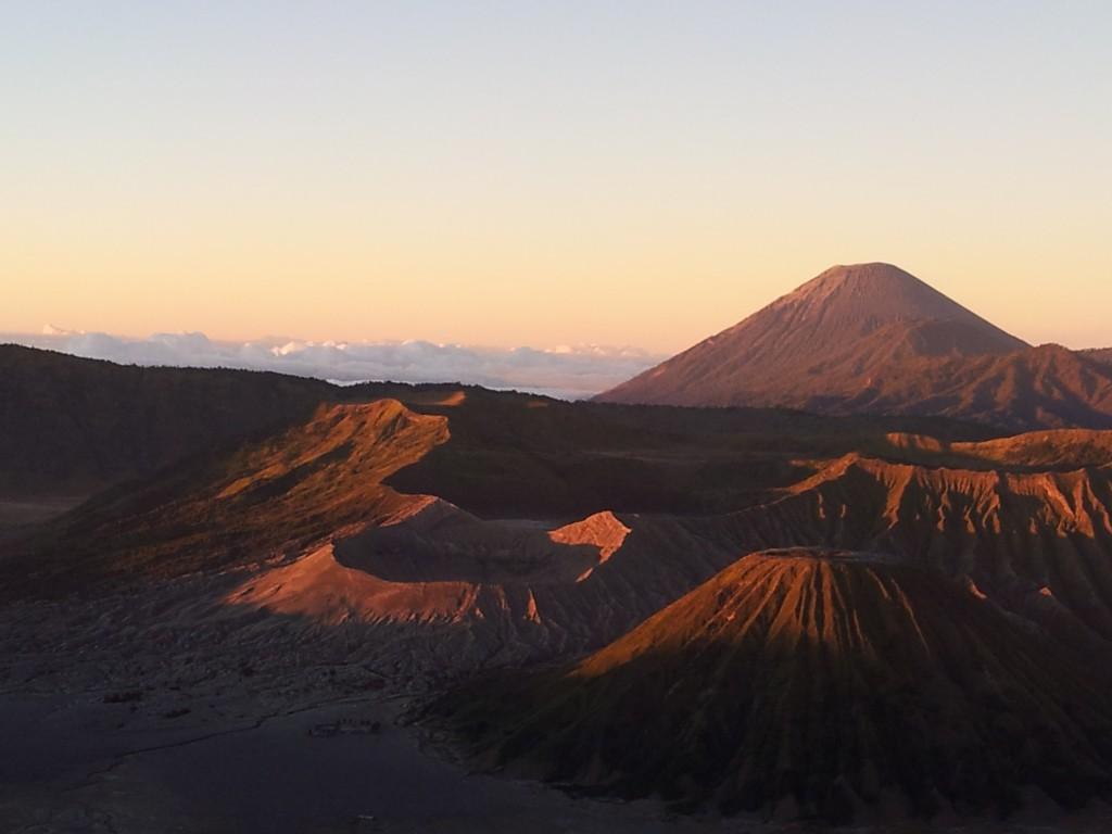 Bromo Vulkaan Indonesie