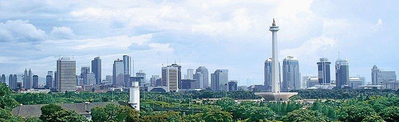 Jakarta Java Indonesie